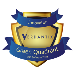 Dakota Software Recognized as an Innovator in the 2019 EHS Software Green Quadrant