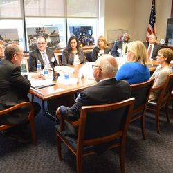 Dakota Software joins roundtable to promote Tech growth in Northeast Ohio