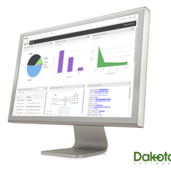Dakota Software Delivers Advanced Business Intelligence with New Home Screen Feature