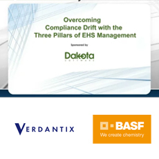 Overcoming Compliance Drift with the Three Pillars of EHS Management